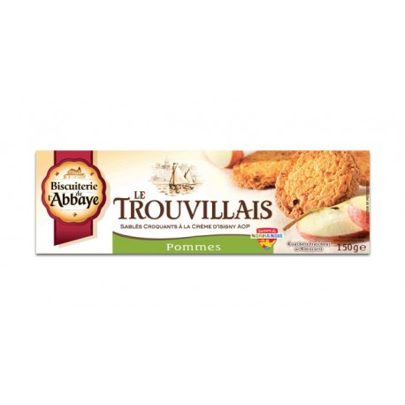 Le Trouvillais