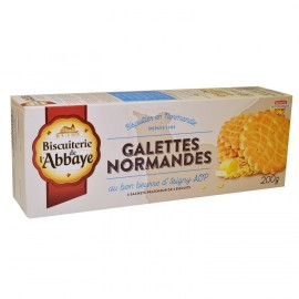 Galettes Normandes 200g
